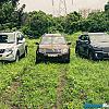 Renault Duster и Hyundai Creta на бездорожье by Camarada in Hyundai Creta фото