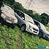 Renault Duster и Hyundai Creta by Camarada