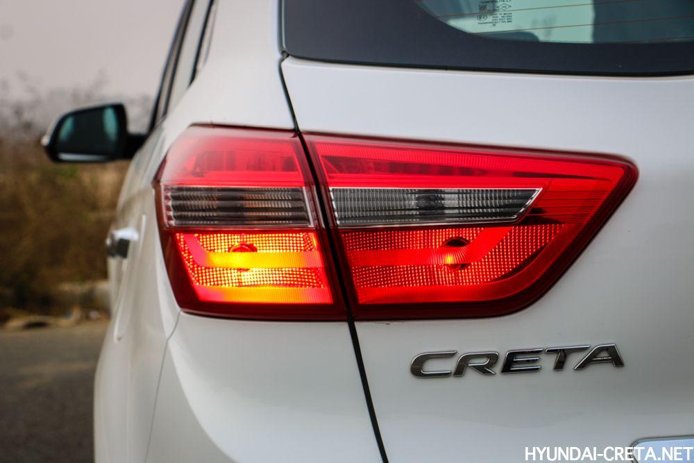фонарь Creta